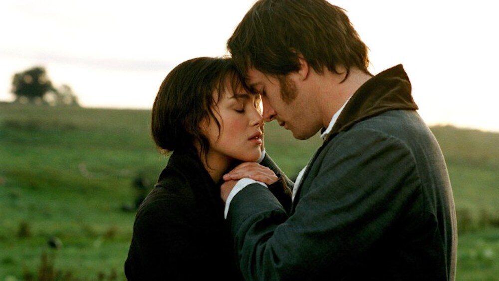 Film romantik En iyi